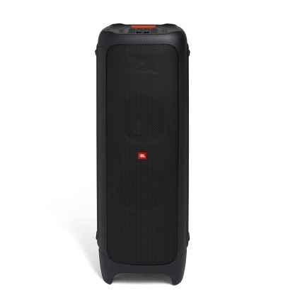 JBL Partybox 1000 Powerful Bluetooth Party Speaker with DJ Launchpad, Full Panel Light Effects & Air Gesture Wristband