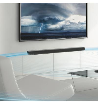Harman Kardon Enchant 800 All in One 8-Channel Soundbar with MultiBeam™ Surround Sound