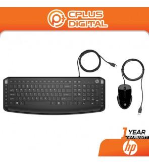 HP Pavilion Gaming Combo Gaming Keyboard & Mouse 200