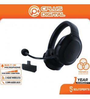 Razer Barracuda X Wireless Multi-Platform Gaming Headset PC, PlayStation , Xbox, Nintendo Switch - RZ04-03800100-R3M1