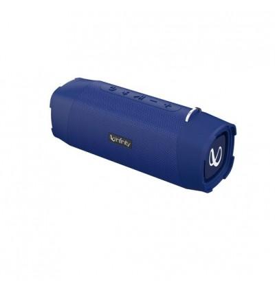 Infinity by Harman Clubz 750 Portable Bluetooth Speaker - Built-in Powerbank, 10 Hours Playtime, IPX7 Waterproof