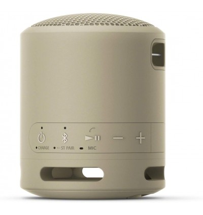 Sony SRS-XB13 Extra BASS Bluetooth Wireless Portable Compact IP67 Waterproof Bluetooth Speaker