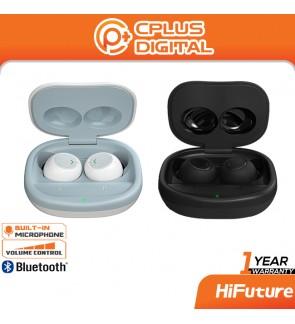 HiFuture AirBuds Pro Bluetooth 5.0 True Wireless Earphones , IPX5 Waterproof