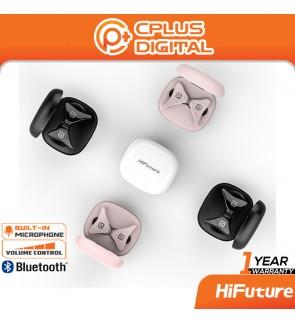 HiFuture FlyAir Bluetooth 5.0 True Wireless Earphones with HiFi bass Smart Touch Control Earphones