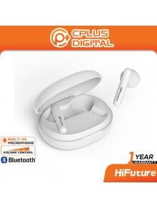 HiFuture FutureBuds Plus Bluetooth 5.0 True Wireless Earbuds Earphones IPX5 Touch Sensor Headset Stereo Earbuds