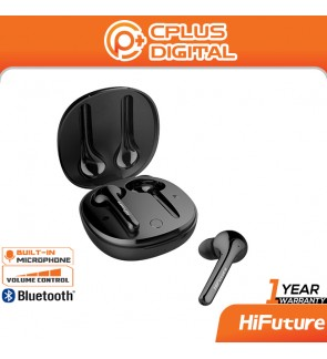 HiFuture Smartpods TWS Touch Control True Wireless Bluetooth 5.0 Stereo Headphone Noise Cancelling