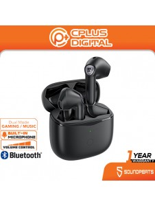 SoundPEATS Air3 Bluetooth 5.2 True Wireless Earbuds with Qualcomm QCC3040 and aptX-Adaptive, 4-Mic , Game Mode