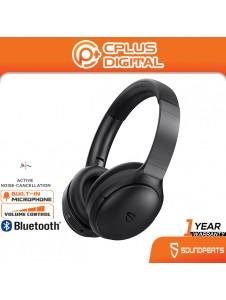 SoundPEATS A6 Hybrid Active Noise Cancelling Bluetooth Headphones, Premium Sound, 38 Hrs Playtime, Foldable Design