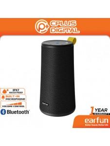 EarFun UBOOM 24W Portable Bluetooth Wireless Speaker, 360° Surround Sound, Deep Bass,Indoor&Outdoor Modes.Stereo Pairing