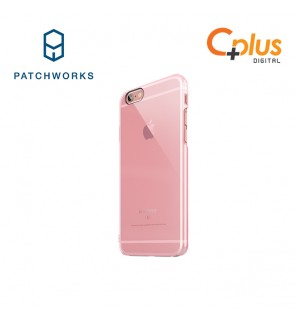 Patchwork Colorant C0 Hard Clear (For iPhone 6S Plus)
