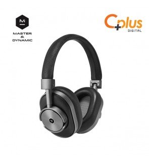 Master Dynamic MW60 Bluetooth V4.1 Wireless Over Ear Headphone