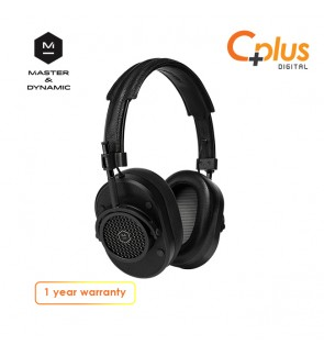 Master & Dynamic MH40 High Definition Foldable Over-Ear Headphone