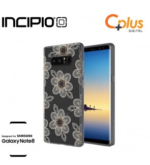 Incipio Design Case Beaded Floral For Samsung Galaxy Note8