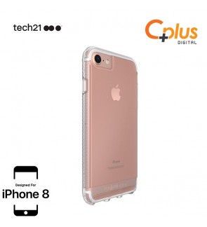 Tech21 Impact Clear Case for Apple iPhone 7/8