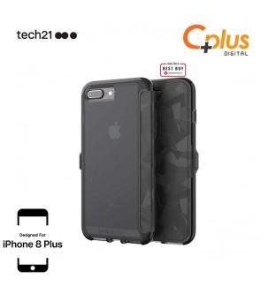 Tech21 EvoWallet Case for Apple iPhone 7 Plus/ 8 Plus