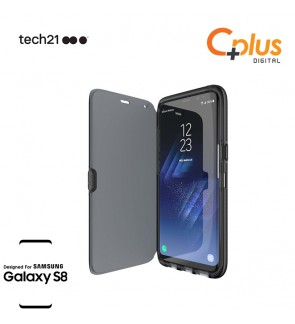 Tech21 Evo Wallet Case for Samsung Galaxy S8