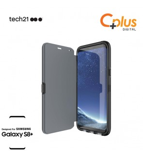 Tech21 Evo Wallet Case for Samsung Galaxy S8 Plus