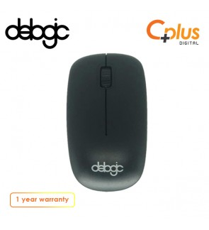 Delogic 2.4GHz Wireless Mouse Z03