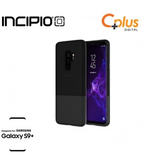 Incipio NGP Case for Samsung Galaxy S9 Plus (Smoke)