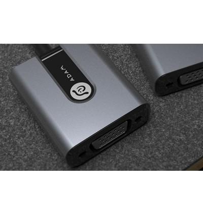 Adam Elements Casa V01 Type-C to VGA Adapter