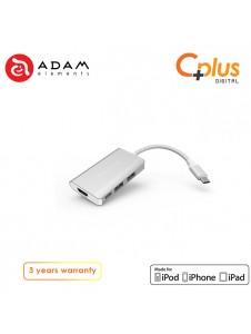 Adam Element CASA Hub A01M USB 3.1 USB Type C (USB-C) 4 port Hub