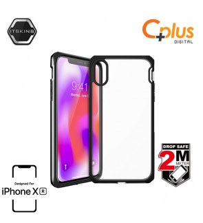 ITskins Hybrid Edge for iPhone XR (6.1inch)