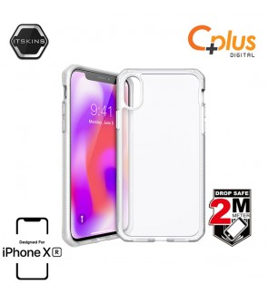 ITSkins Hybrid MK2 for iPhone XR (6.1 inch)