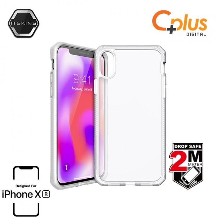 ITSkins Hybrid MK2 for iPhone XR (6 1 inch)