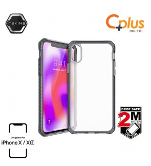 ITSkins Hybrid MK2 for iPhone XS (5.8 inch)
