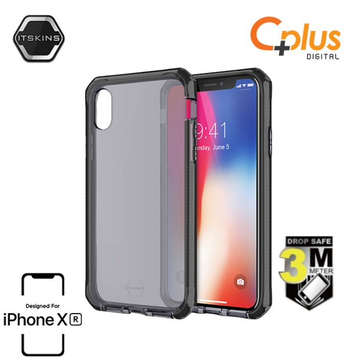 ITSkins Supreme for iPhone XR (6 1 inch)