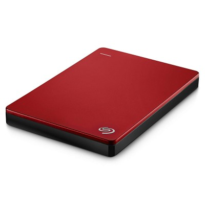 Seagate Backup Plus Slim 2TB Portable External Hard Drive USB 3.0