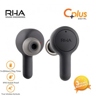 RHA Trueconnect True Wireless In-Ear Headphone with Li-ion Battery