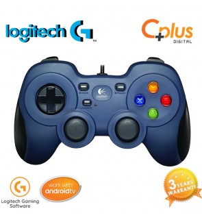 Logitech F310 USB Wired Gamepad