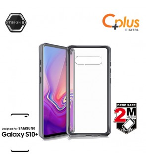 ITSkins Hybrid MKll for Samsung Galaxy S10 Plus