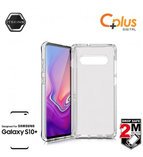 ITSkins Spectrum for Samsung Galaxy S10 Plus