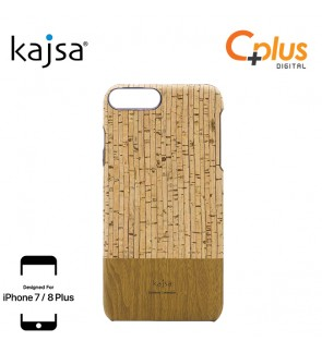 Kajsa Outdoor Collection Corkwood for iPhone 7Plus / 8Plus