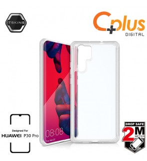 ITSkins Hybrid MK|| Drop-Proof case for Huawei P30 Pro