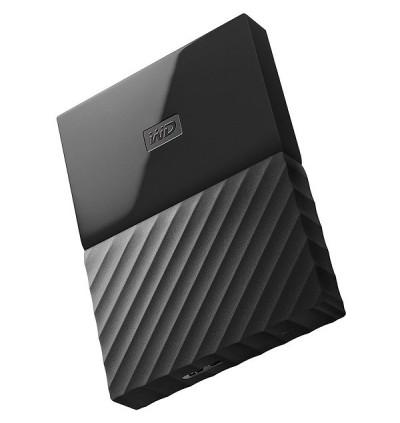 Western Digital My Passport USB 3.0 1TB Portable Hard Disk