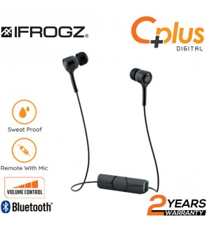 iFrogz Coda Wireless In Ear Earphone with Mic
