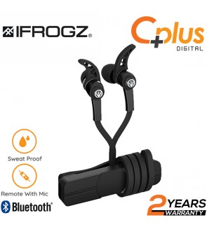 iFrogz Summit Bluetooth Wireless In Ear Earphone with Mic