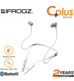 iFrogz Audio Flex Arc Bluetooth In Ear Earphone with Mic