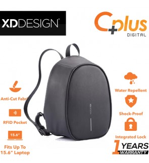 XD Design Bobby Elle Anti-Theft Lady Backpack