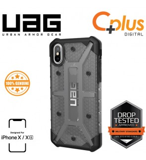 UAG Plasma Military Drop Tested Case for iPhone XS / X