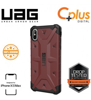 UAG Pathfinder Military Drop Tested Case for iPhone XS Max