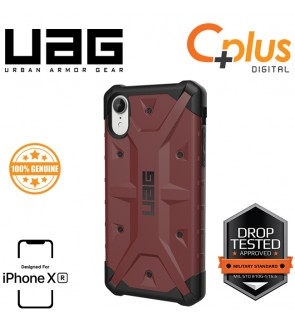 UAG Pathfinder Military Drop Tested Case for iPhone XR