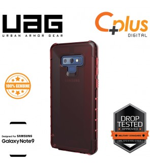 UAG PLYO Military Drop Tested Case for Samsung Galaxy Note 9 (Crimson)