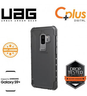 UAG Plyo Military Drop Tested Case for Samsung Galaxy S9 Plus (Ash)
