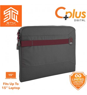 "STM Summary 15"" Laptop Sleeve"