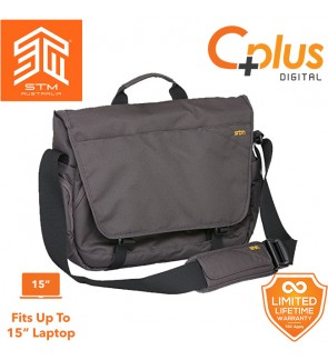 "STM Radial Messenger Bag for 15"" Laptop & Tablet"