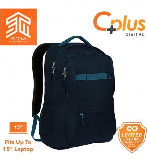STM Trilogy Backpack for Laptops Up to 15-Inch
